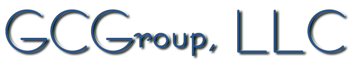GCGroup, LLC logo